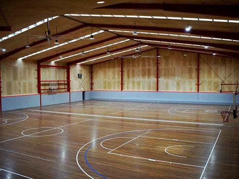 Hampton Park Secondary College, Vic - Update 2