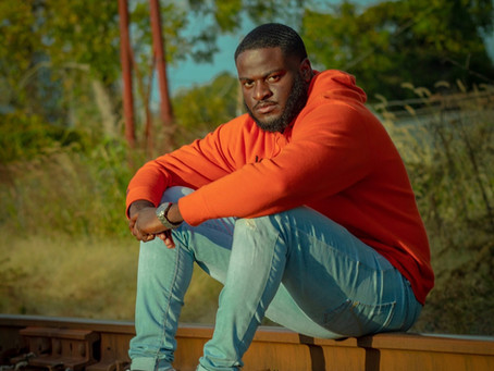 A Closer Look - Rapper/Lyricist, Zay Ade