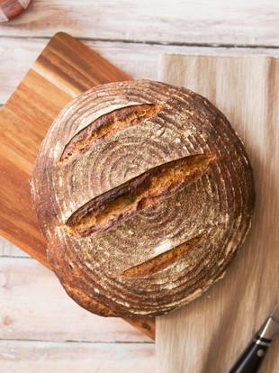כל מה שאת צריכה לדעת על לחם