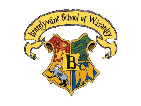 Register NOW for School of Wizardry