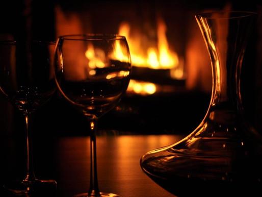 Recomendaciones de Vinos para el Invierno