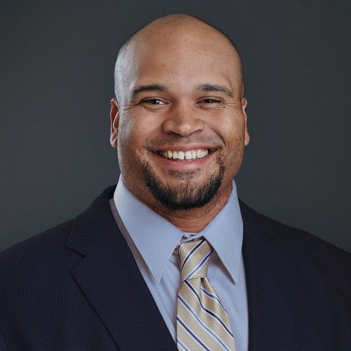 Adam Milfort Director of Risk Management