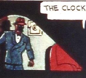 The Clock Strikes #009 - Il Gufo