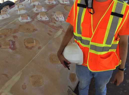 CARAPACE Is Moving Ahead at Clark Pacific in Fontana
