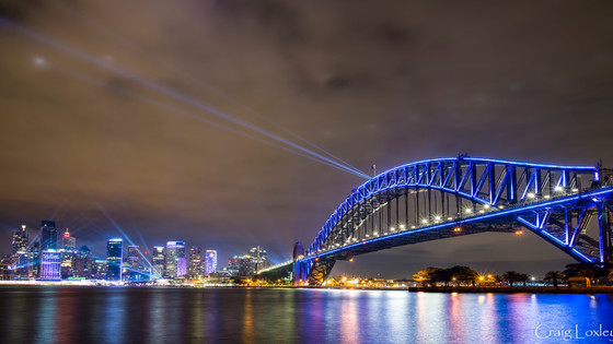 VIVID SYDNEY 2020 CANCELLED!