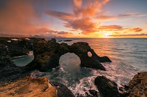 NiSi S5. Iceland. Nikon. Mark Andreas Jones.
