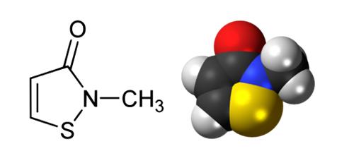 MIT의 분자구조