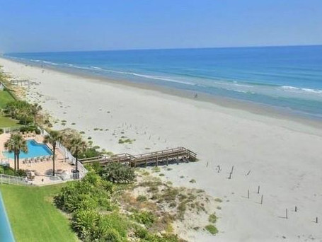 Ponce Inlet Condo: Sold!  Are you looking to Secure The Best View In Volusia?