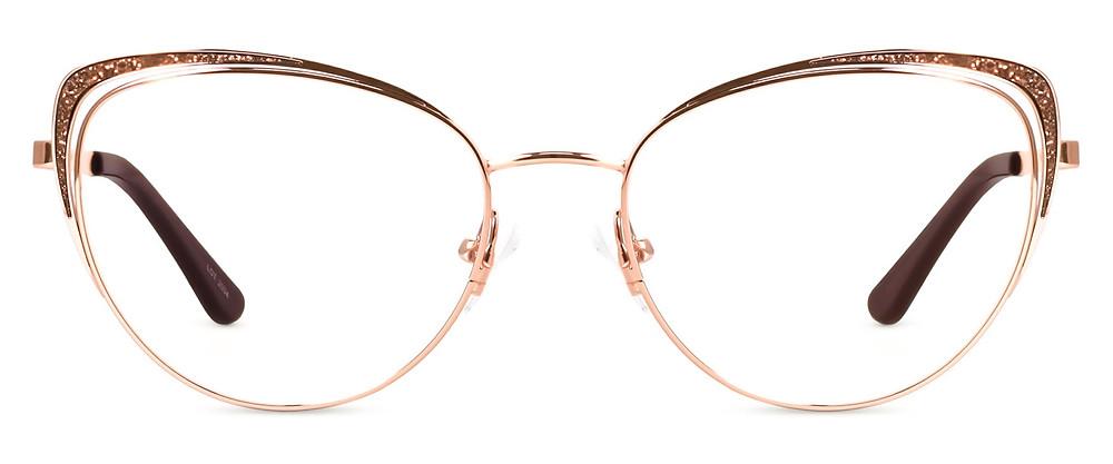 Okulary Betim