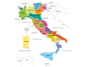 10 знаменитых фильмов, снятых в Италии