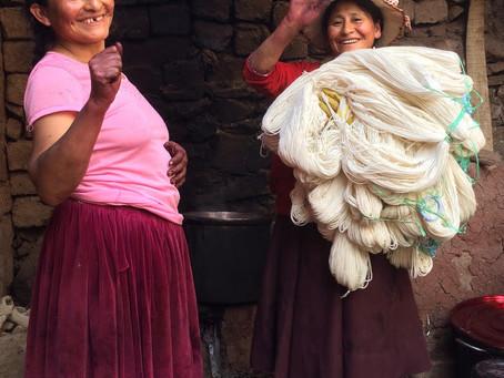 Pichinku, en el corazón de Los Andes