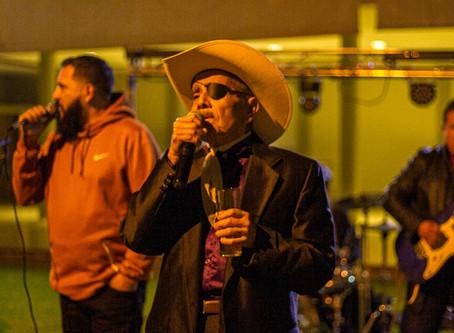 Fallece Don Jose Luis Gazcón, ícono de la música Michoacana.