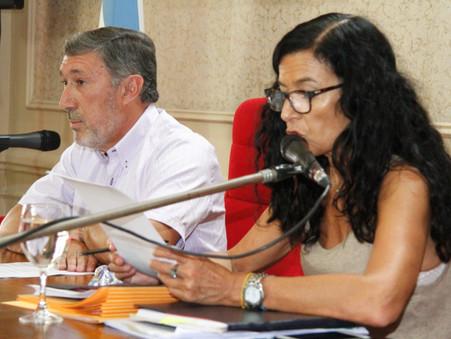 Fraticelli desestimó las acusaciones del ejecutivo municipal