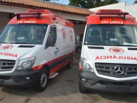 Contrato para transporte de pacientes é questionado em Requerimento