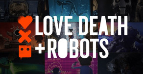 Under the Hood Review: Love, Death + Robots Volume 1