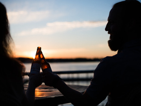 3 Beachside Beers You Can't Miss!