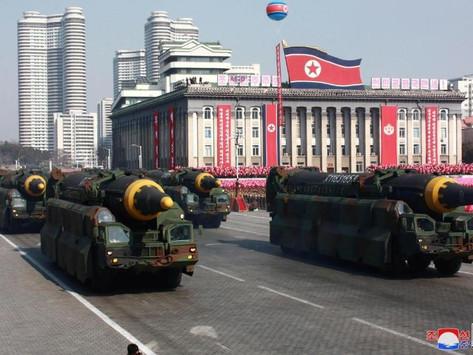 Entrevista: Coreia do Norte não destruirá unilateralmente sua capacidade nuclear