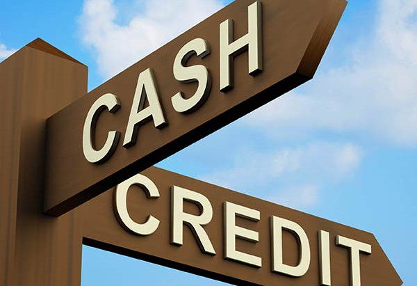 Has anyone traveled a pilgrimage - should I take more cash or do they take credit cards?