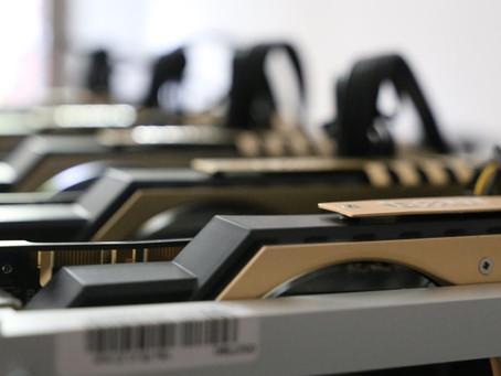 Enterprise Bitcoin & Crypto Mining