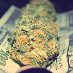 """""""A watershed 4/20."""" U.S. cannabis market poised to hit $25B by 2025: report"""