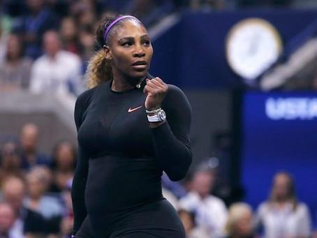 Τένις | US Open: Η...τρομακτική Williams στον τελικό