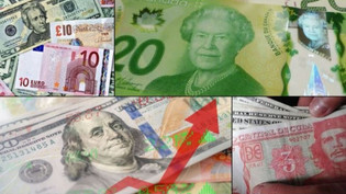 Des nouvelles de Cuba - Par René Lopez Zayas - Les monnaies étrangères recherchées (oct. 2020)