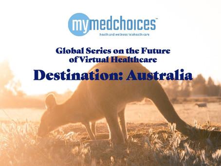 Australia Medical Tourism and Covid19