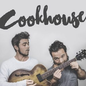 COOKHOUSE LOVE/LUST PROMO TOUR 2018