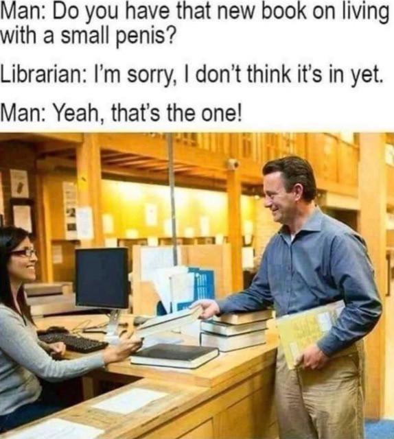 Funny Small Dick Memes