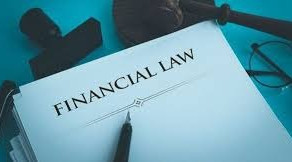 Indian Financial Laws and Policy