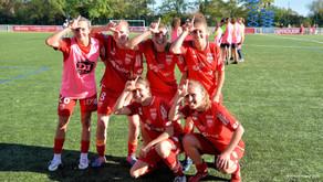 DFCO 3-0 Soyaux : Une victoire à l'usure