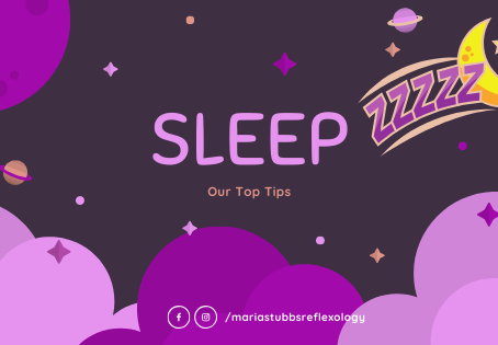 Our Top Tips to Promote Sleep