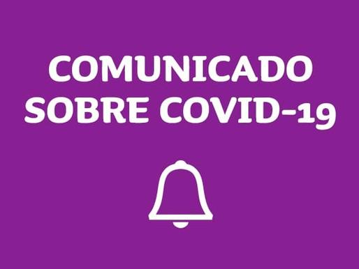 Protocolos de Higiene y Seguridad COVID-19 Hoteles Misión