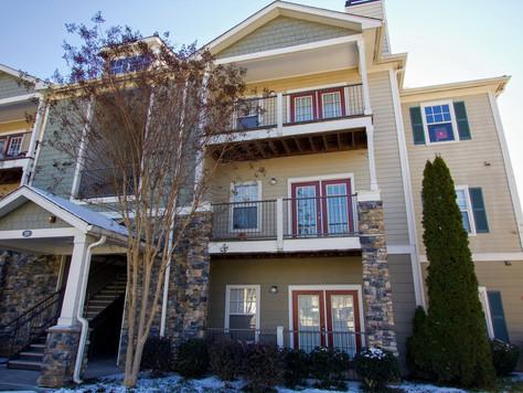 200 Vista Lake Drive, Unit #301, Candler, NC 28715 MLS #3353083
