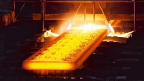 China steel hits 2-month low as pre-winter inventory rises
