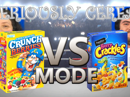 Here Comes A New Challenger! (All-New VS Mode!)