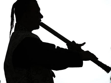 ¿Es el shakuhachi un instrumento versátil? - Is the shakuhachi a versatile instrument?