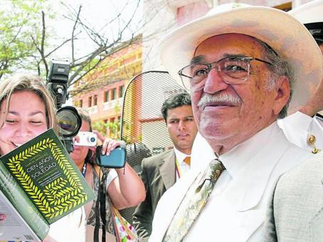 Gabriel García Márquez: el soñador de Aracataca