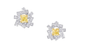 Give the gift of GRAFF - Enchanting signature collections from famed British jeweller