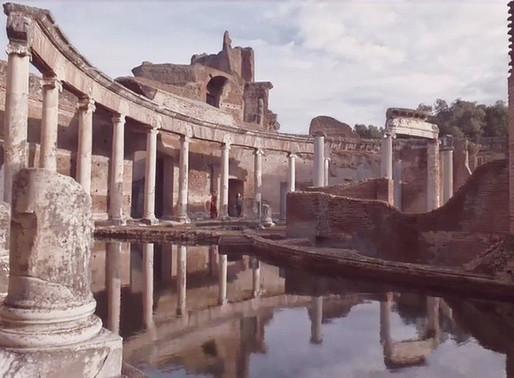 Ruin Lust: Guide To Hadrian's Villa Adriana in Tivoli Italy