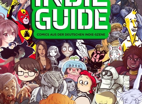#csedigital Indie Guide