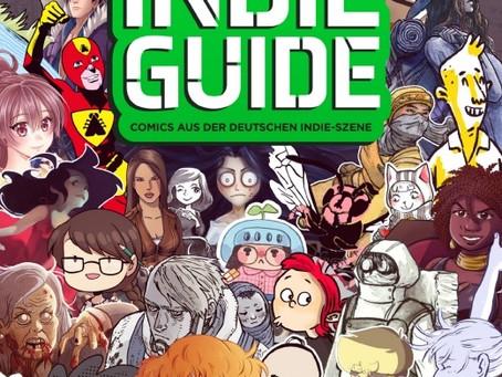 #csedigital Indie Guide