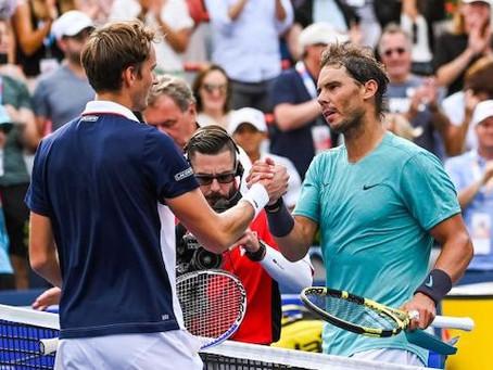 Τένις | US Open: Τελικός με φαβορί, αλλά και δυνατό αουτσάιντερ