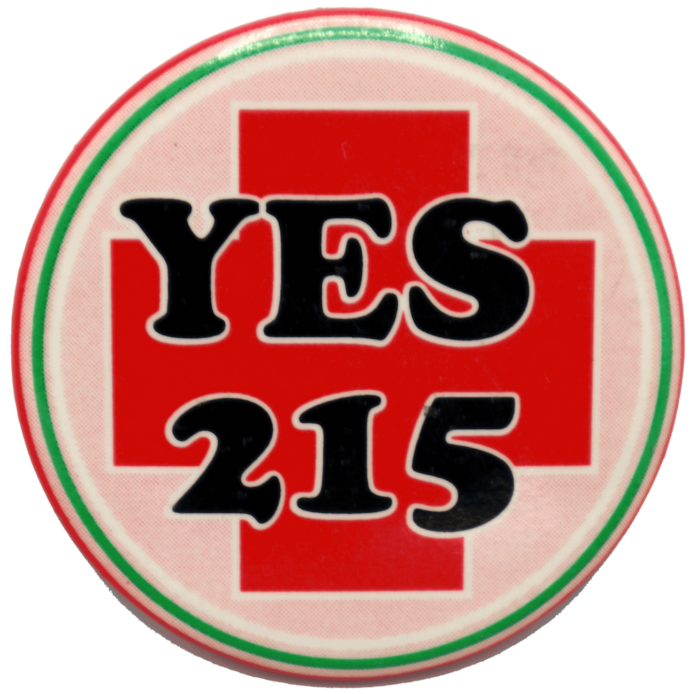 Yes 215 Button