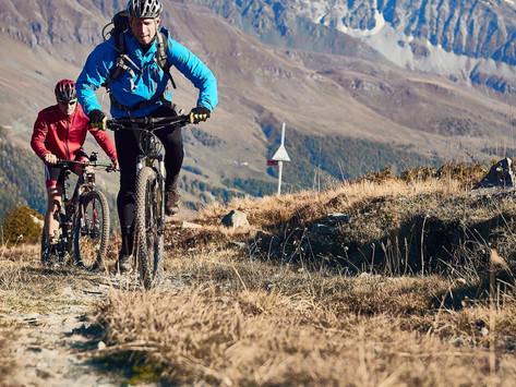 120 Kilometer mit dem Mountainbike: PROWIN CLASSICS im Ungerthal