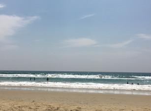 As Vast as an Ocean