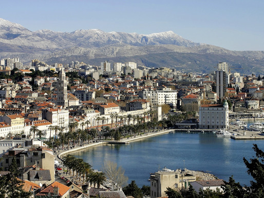 What to do in Split?