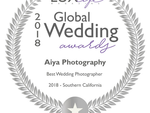 Best Southern California Wedding Photographer 2018