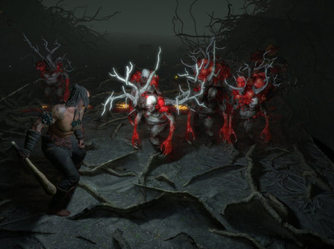 Path of Exile 2 angekündigt