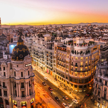 Olé to España, the 5 things you should do in Madrid!